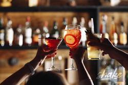 locale per diciottesimo cocktail